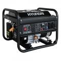 Бензиновый генератор Hyundai HHY 3010F, Hyundai HHY 3010F, Бензиновый генератор Hyundai HHY 3010F фото, продажа в Украине
