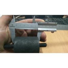 Виброгаситель (виброамортизатор) MASALTA H39мм D10мм, MASALTA H39мм D10мм, Виброгаситель (виброамортизатор) MASALTA H39мм D10мм фото, продажа в Украине