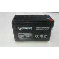 VIPER 6-FMD-8.0 (12В, 8Ач, тяга, ups) (акумулятор VIPER 6-FMD-8.0 для обприскувача (12В, 8Ач, тяга, ups))