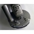 Защитный кожух на болгарку для отвода пыли 125 мм (Захисний кожух на болгарку для відводу пилу 125 мм)