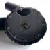 Кожух без съемной передней части на болгарку для отвода пыли (125мм), Кожух без съемной передней части на болгарку, Кожух без съемной передней части на болгарку для отвода пыли (125мм) фото, продажа в Украине