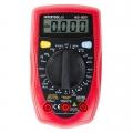 Мультиметр цифровой INTERTOOL MD-0001, INTERTOOL MD-0001, Мультиметр цифровой INTERTOOL MD-0001 фото, продажа в Украине