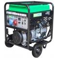 Трехфазный генератор IRON ANGEL  EG12000EA3, IRON ANGEL  EG12000EA3, Трехфазный генератор IRON ANGEL  EG12000EA3 фото, продажа в Украине