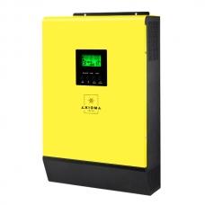Сетевой солнечный инвертор AXIOMA energy ISGRID-BF3000 3кВт с резервной функцией, AXIOMA energy ISGRID-BF3000, Сетевой солнечный инвертор AXIOMA energy ISGRID-BF3000 3кВт с резервной функцией фото, продажа в Украине