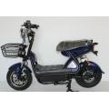 Instrade J.S. 60В (Электровелосипед Instrade J.S. 60В (500Вт, 20 Aч, черный))