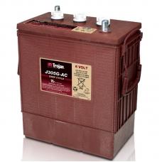 Тяговый свинцово-кислотный аккумулятор Trojan J305G-AC (6В), Trojan J305G-AC (6В), Тяговый свинцово-кислотный аккумулятор Trojan J305G-AC (6В) фото, продажа в Украине