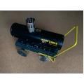 KINLUX BGO 20C (Теплова гармата KINLUX BGO 20C (диз.паливо, непрямий нагрів, 20кВт))