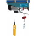 Лебедка электрическая (тельфер) KRAISSMANN SH 150/300, KRAISSMANN SH 150/300, Лебедка электрическая (тельфер) KRAISSMANN SH 150/300 фото, продажа в Украине