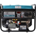 Генератор бензиновый KONNER&SOHNEN KS 10000E купить, фото