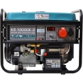 Генератор бензиновый KONNER&SOHNEN KS 10000E-3 купить, фото