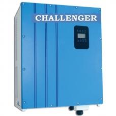 Солнечный сетевой инвертор Challenger KSG-10K-DM, Challenger KSG-10K-DM, Солнечный сетевой инвертор Challenger KSG-10K-DM фото, продажа в Украине