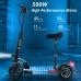 Электросамокат KUGOO Electric Scooter M4 - Черный, KUGOO Electric Scooter M4, Электросамокат KUGOO Electric Scooter M4 - Черный фото, продажа в Украине