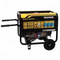 Генератор генератор Kama TNG6500AE (газ-бензин), Kama TNG6500AE (газ-бензин), Генератор генератор Kama TNG6500AE (газ-бензин) фото, продажа в Украине