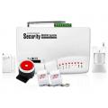 Комплект сигнализации Kerui alarm G01, Kerui alarm G01, Комплект сигнализации Kerui alarm G01 фото, продажа в Украине