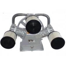 Поршневой блок Remeza/AirCast LВ75 (950 л/мин, 5,5кВт), Remeza/AirCast LВ75, Поршневой блок Remeza/AirCast LВ75 (950 л/мин, 5,5кВт) фото, продажа в Украине
