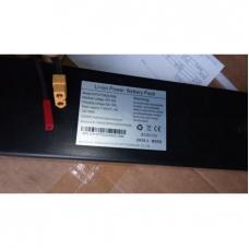 Аккумулятор для велосипеда LI-ION E9 7,5A 36V, LI-ION E9 7,5A 36V, Аккумулятор для велосипеда LI-ION E9 7,5A 36V фото, продажа в Украине