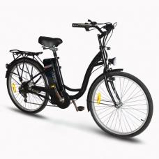 Электровелосипед SkyBike LIRA PLUS (350W-36V, черный), SkyBike LIRA PLUS, Электровелосипед SkyBike LIRA PLUS (350W-36V, черный) фото, продажа в Украине