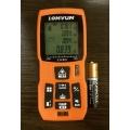 Лазерный дальномер LOMVUM LV40, LOMVUM LV40, Лазерный дальномер LOMVUM LV40 фото, продажа в Украине