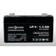 Аккумулятор AGM  LP 6-1.3 AH, LP 6-1.3 AH, Аккумулятор AGM  LP 6-1.3 AH фото, продажа в Украине