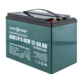 LogicPower LP 6-DZM-50 (Тяговий акумулятор LogicPower LP 6-DZM-50)
