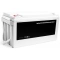 LogicPower LP-MG 12V 120AH (Акумуляторна батарея мультигелевий LogicPower LP-MG 12V 120AH SILVER)