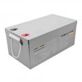 LogicPower LP-MG 12V 250AH (Аккумуляторная батарея мультигелевая LogicPower LP-MG 12V 250AH SILVER )