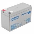 LogicPower LP-MG 12V 7.2AH (Аккумуляторная батарея LogicPower LP-MG 12V 7.2AH)