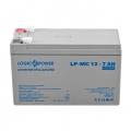 LogicPower LP-MG 12V 7AH (Аккумуляторная батарея LogicPower LP-MG 12V 7AH)