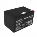 LogicPower LPM 12 - 12 AH (Аккумуляторная батарея LogicPower LPM 12 - 12 AH)