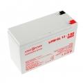 LogicPower LPM-GL 12V 7 AH (Аккумулятор гелевый LogicPower LPM-GL 12V 7 AH)