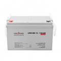 LogicPower LPM-MG 12V 120AH (Акумуляторна батарея мультигелевий LogicPower LPM-MG 12V 120AH)