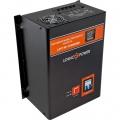 Стабилизатор напряжения LogicPower LPT-W-15000RD черный (10500W), LogicPower LPT-W-15000RD черный (10500W), Стабилизатор напряжения LogicPower LPT-W-15000RD черный (10500W) фото, продажа в Украине
