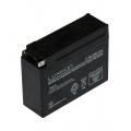 LUXEON LT4B (Акумуляторна батарея LUXEON LT4B (12 В, 2, 3 Ач))