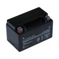LUXEON LT7A (12 В, 7 Ач) (Стартерная батарея LUXEON LT7A (12 В, 7 Ач))