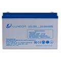 LUXEON LX 12-100G (Акумуляторна батарея LUXEON LX 12-100G)