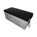 LUXEON LX12-200C (12В, 200Ач) (Акумуляторна батарея LUXEON LX12-200C (12В, 200Ач))