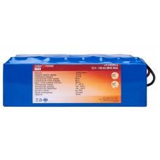 Литий-железо-фосфатный аккумулятор LiFePO4 LP 100AH 12v (BMS 80A), LiFePO4 LP 100AH 12v (BMS 80A), Литий-железо-фосфатный аккумулятор LiFePO4 LP 100AH 12v (BMS 80A) фото, продажа в Украине