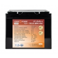 LiFePO4 LP 100AH 12v (BMS 50A) пластик (Литий-железо-фосфатный аккумулятор LiFePO4 LP 100AH 12v (BMS 50A) пластик)