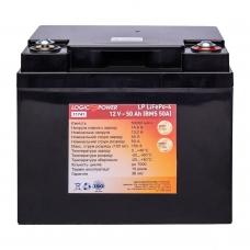 Литий-железо-фосфатный аккумулятор LiFePO4 LP 50AH 12v (BMS 50A) пластик , LiFePO4 LP 50AH 12v (BMS 50A) пластик , Литий-железо-фосфатный аккумулятор LiFePO4 LP 50AH 12v (BMS 50A) пластик  фото, продажа в Украине