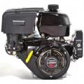 Lifan LF190FD (Двигун Lifan LF190FD редуктор зчеплення (бензин / газ, 15 к.с., 25 мм, шпонка, електростартер))