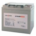 LogicPower  LP-GL 12V 40AH (Акумулятор гелевий LogicPower LP-GL 12V 40AH)