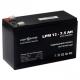 Аккумуляторная батарея LogicPower LPM 12-7.5 AH, LogicPower LPM 12-7.5 AH, Аккумуляторная батарея LogicPower LPM 12-7.5 AH фото, продажа в Украине