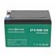 Тяговый аккумулятор LogicPower LP 6-DZM-12, LogicPower LP 6-DZM-12, Тяговый аккумулятор LogicPower LP 6-DZM-12 фото, продажа в Украине