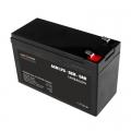 LogicPower LP 6-DZM-9 Ah  (Тяговий свинцево-кислотний акумулятор LogicPower LP 6-DZM-9 Ah)