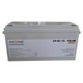LogicPower LP-GL 12V 150AН (Акумулятор гелевий LogicPower LP-GL 12V 150AН SILVER)
