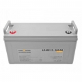 LogicPower LP-MG 12V 100AH (Акумуляторна батарея мультигелевий LogicPower LP-MG 12V 100AH SILVER)