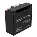 LogicPower LPM 12 - 18 AH (Акумуляторна батарея LogicPower LPM 12 - 18 AH)