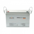 LogicPower LPM-GL 12V 120 AH (акумулятор гелевий LogicPower LPM-GL 12V 120 AH)
