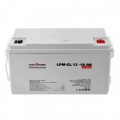 LogicPower LPM-GL 12V 40AH (Акумулятор гелевий LogicPower LPM-GL 12V 40AH)