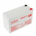 LogicPower LPM-GL 12V 7.2 AH (Аккумулятор гелевый LogicPower LPM-GL 12V 7.2 AH)